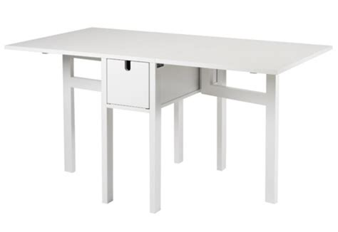drop leaf table design wing drop leaf table by design house stockholm stylepark