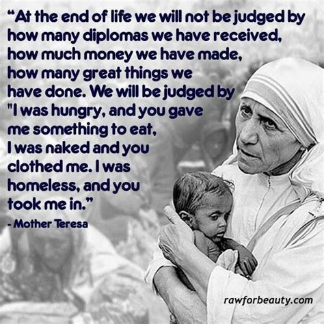mother teresa quotes  serving  quotesgram