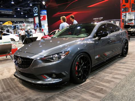 Best Import Tuner Cars by Mazda 6 Tuner Best Cars Modified Dur A Flex