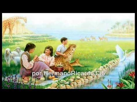 el paraiso en la 191 puede un testigo de jehov 225 vivir para siempre en el para 237 so en la tierrra youtube