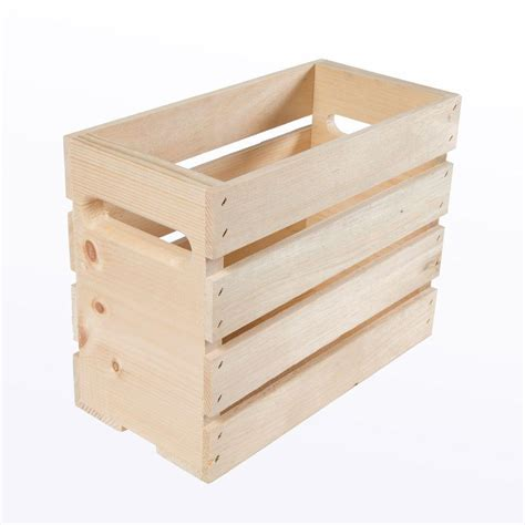 crates pallet 12 5 in x 6 625 in x 9 5 in growler