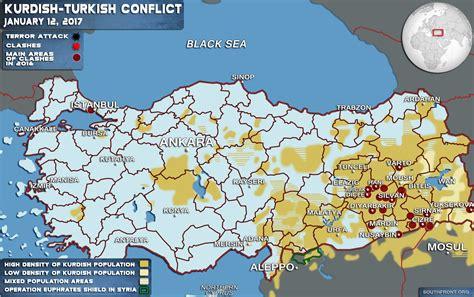 libro war map pictorial conflict turkish kurdish conflict map update