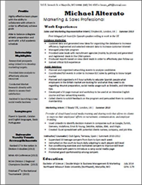Resume Exles Fluent In Colorful R 233 Sum 233 S Melvin D Valorie G Booth School Of Business Northwest