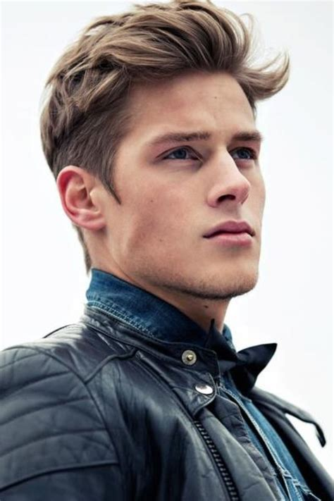 trendy hairstyle looks like a herringbone but with rubberbands best 20 men s hair ideas on pinterest men s cuts men s