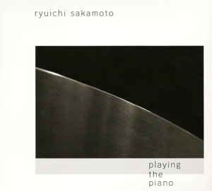 ryuichi sakamoto playing  piano   noise discogs