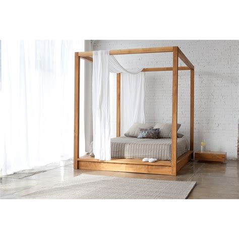 Canopy Platform Bed Pch Canopy Platform Bed Pull Out The Power Tools