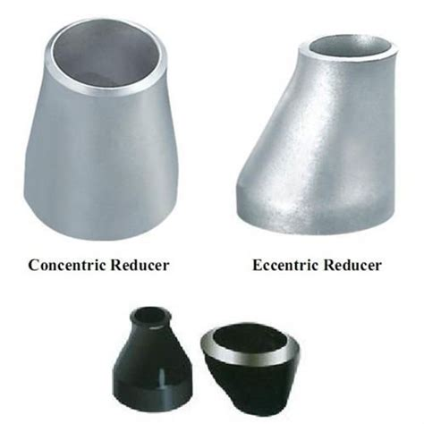 Reducer Con Stainless carbon steel reducer hebei cangzhou pipe fitting