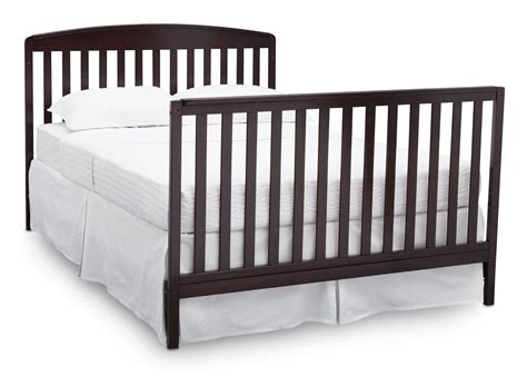 Graco Lauren Crib Walnut Graco Lauren Convertible Crib How To Convert Graco Crib To Size Bed