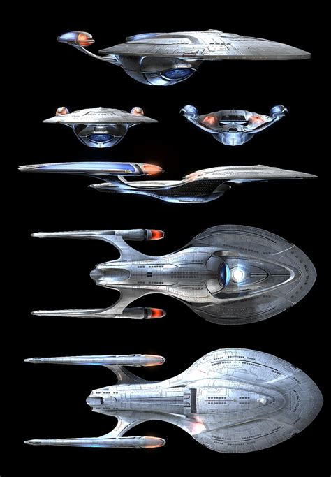 libro star trek ships of odyssey class starship uss enterprise ncc 1701f mechs discover more ideas