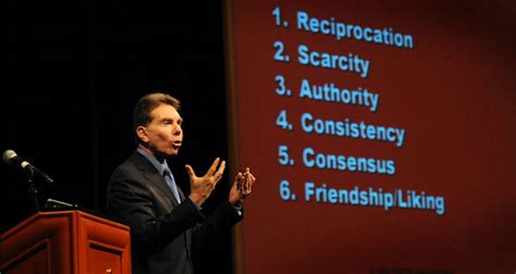 american biohacker books dr robert cialdini cele 6 principii ale influentarii