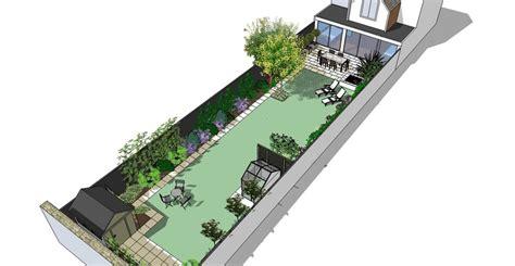 House Design For Small Space Small Modern Town Garden Bea Ray Garden Design