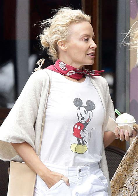 Minogues Looks Different minogue gold coast in queensland