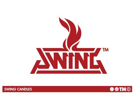 Swing Logo by Swing Candles Logo By Neverdone On Deviantart