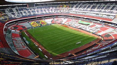 estadio azteca detailed stadium seating chart nfl mexico azteca stadium tour mexico city expedia