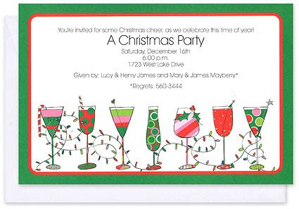 holiday invitations our wedding plus