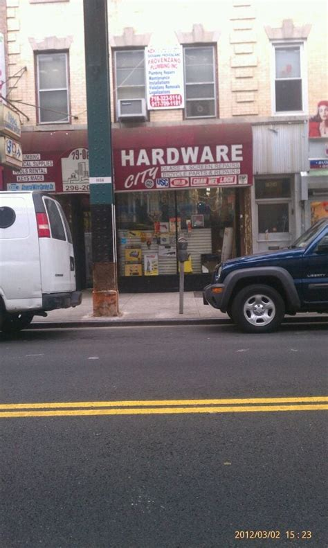 hardware city hardware stores woodhaven new york ny