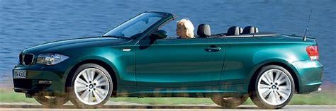 Zulassungszahlen Bmw 1er Coupe by 2007 Bmw 120d Cabrio Automatic E88 Related Infomation