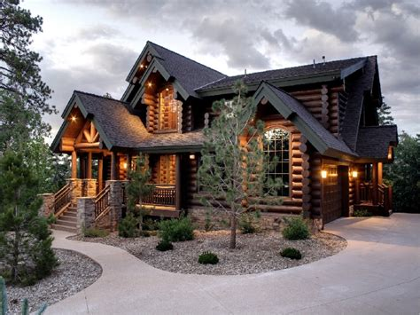 small timber frame homes log cabin homes and houses small timber frame homes log