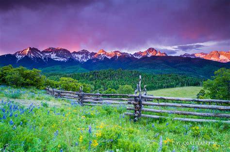 release alpine paradise david balyeat photography