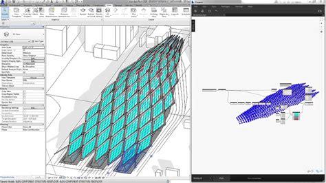 tutorial revit dynamo dynamo tutorials part iv manipulating data parameters