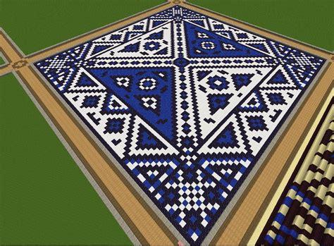 floor pattern ideas minecraft decorative floor minecraft project