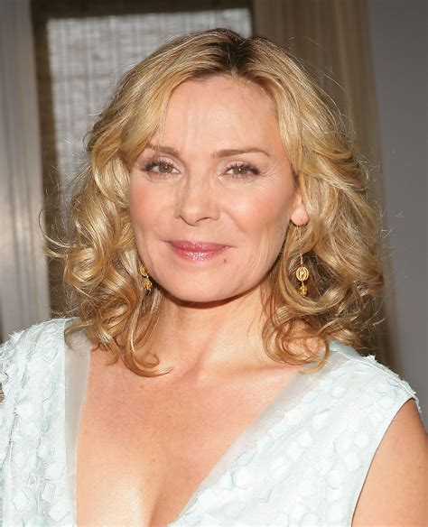 Cattrall Hairstyles by Cattrall Medium Curls Cattrall Looks Stylebistro