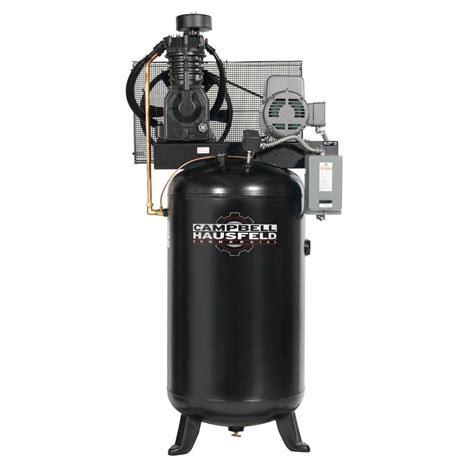 cbell hausfeld 80 gal electric air compressor ce7050