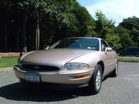 1999 Buick Riviera by 1999 Buick Riviera Pictures Information And Specs