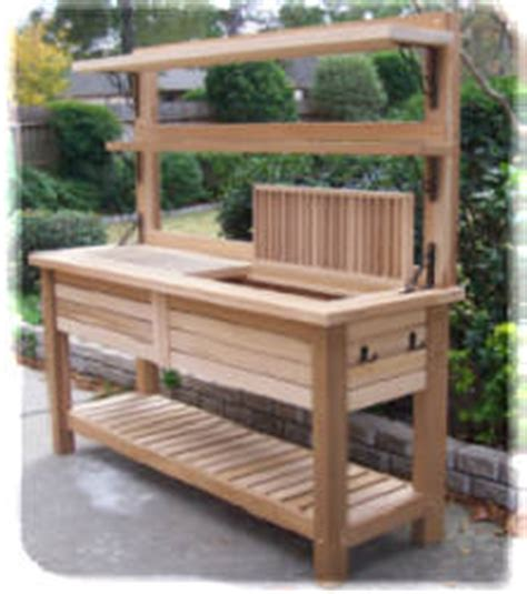 potting bench new bedford how to build potting bench plans woodworking murphy bunk