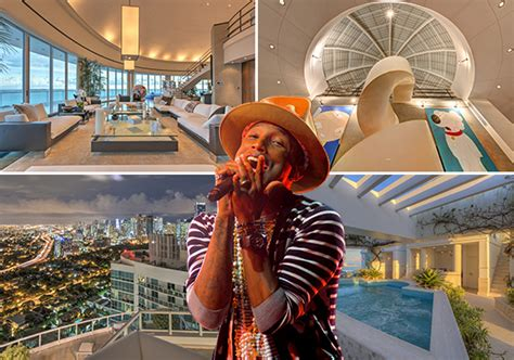 pharrell williams house pharrell williams pharrell williams miami house brickell