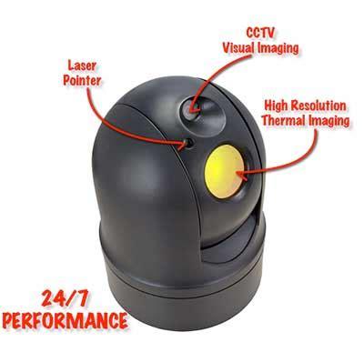 m1 d uav thermal camera ptz for drones vehicles eo/ir flir