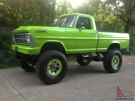 1977 ford f250 highboy 4x4 1500 aspen co for sale in