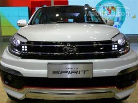 Lu Led Mobil Terios new daihatsu terios spirit varian baru mobil123