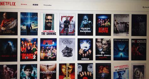 film horor netflix good horror movies on canadian netflix on the hunt