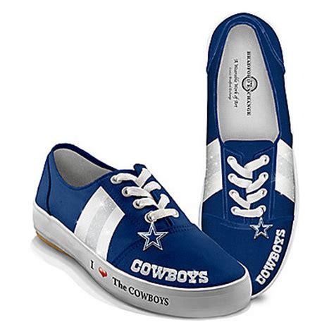 dallas cowboy shoes womens nfl dallas cowboys s shoes i the cowboys