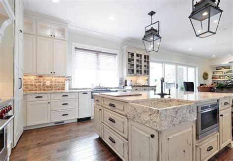 large square kitchen island converted oversized cooktop island seperate raised eating