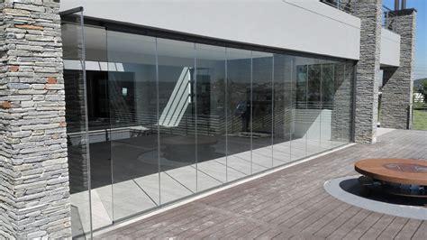 frameless patio doors frameless sliding stacking system frameless glass patio