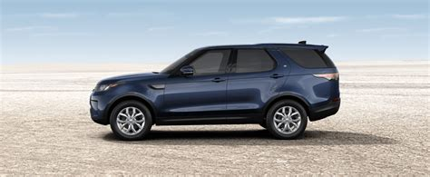blue land rover discovery all new 2017 discovery specifications and info land