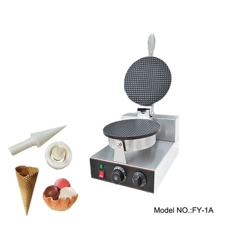 Cone Maker commercial waffle cone maker for cone machine