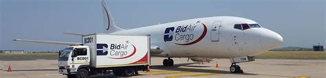 bid air about us bidair cargo