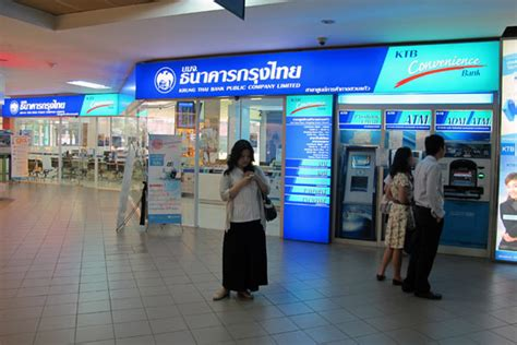 krungthai bank foreign banks banks in india