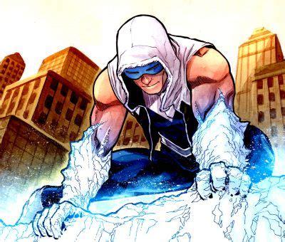 Captain Cold Flash Dc New 52 Jim Dcc Boxset Villains captain cold comic comics and characters comic and comic