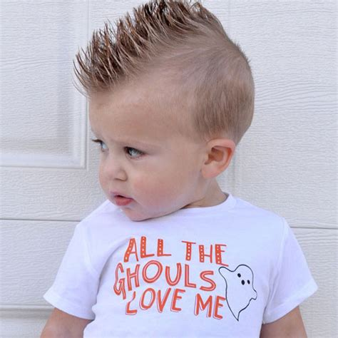 mohawk haircuts for little boys 25 cute toddler boy haircuts
