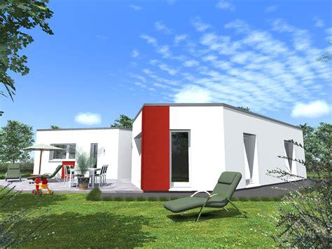 plan maison zenith