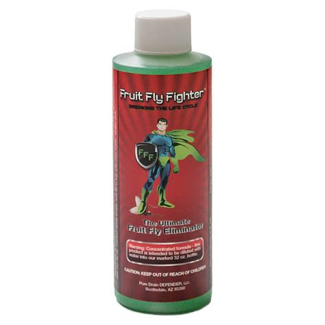 fruit fly spray all fruit fly fighter for drains sinks and