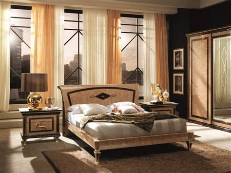 Bedroom Art Ideas 9 marvelous master bedrooms in art deco style master