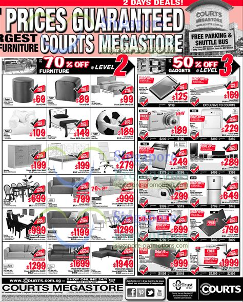 courts new year sale highlighted deals 2 187 courts new year sale 5 6 jan 2013