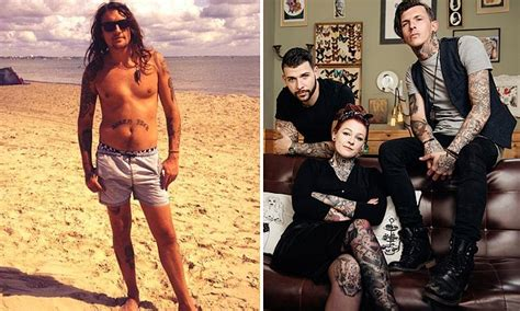 tattoo fixers near me tattoo fixers deny allegations that the e4 show is