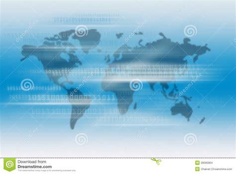 International Mba Technology by International Business Technology Stock Images Image