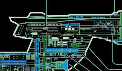 membuat excelsior tipe c image main shuttlebay excelsior class refit jpg